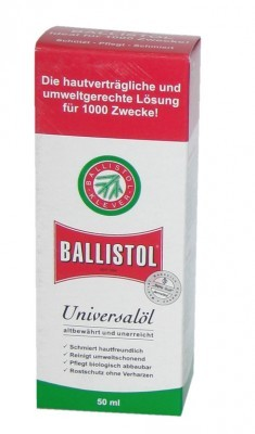 huile universelle Ballistol