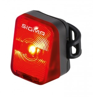 feu ARR à LED Sigma Nugget USB