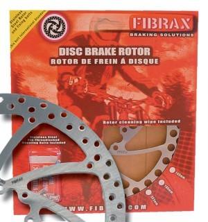 Disque de frein Inox 160 mm