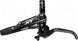 levier frein Shimano Deore XT BL-M8000L
