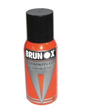 entretien carbone Brunox