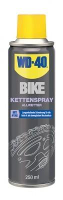 spray chaîne Allwetter WD-40 BIKE