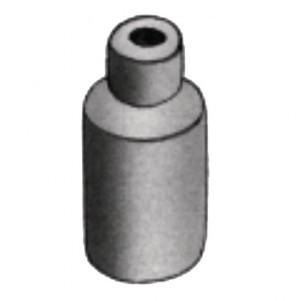 Arrêt de gaine pour levier frein