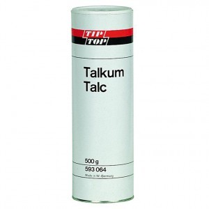 Talkum Tip Top