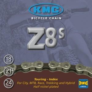 Chaîne KMC Z 8S