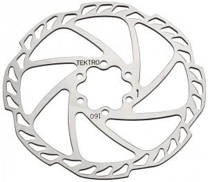 Disque de frein Tektro TR160-8