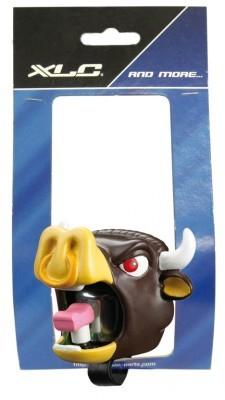 Sonnette Crazy Stuff Bull