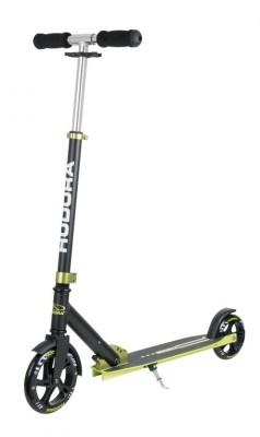 trottinette Bold Wheel L Hudora alu 7'