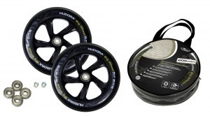 jeu d.roues PU Hudora Big Wheel,a.housse