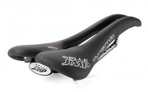 Selle MTB/course Selle SMP Dynamic crb