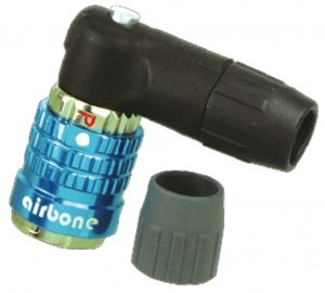 adaptateur valve Airbone ZT-A15