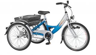 """Tricycle Lesto 20"""" électrique   - Bonne Affaire"""