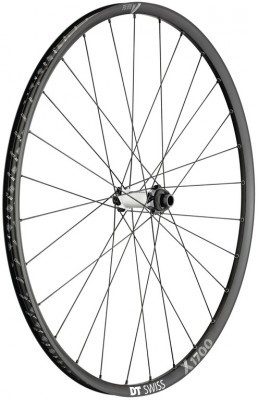 AV DT Swiss X 1700 Spline 27.5'/22.5mm