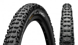 pneu Conti Trail King 2.4 Performance TS