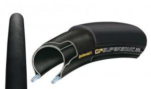 pneu Conti GP Supersonic TS
