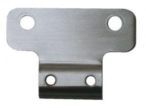 plaque adaptateur 40/18 mm