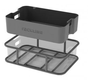 panier-caisse Racktime Boxit 18 l