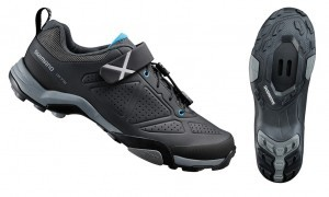 chaussure Touring Shimano SPD SH-MT5L