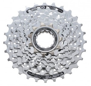 Cassettes Shimano HG-51