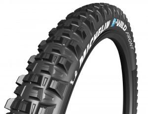 pneu Michelin E-Wild AV TS