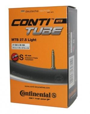 ch.à air Conti VTT 27.5 light
