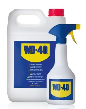 Spray huile polyv. WD-40 embal.grossiste