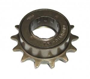 roue libre pour BMX Madd Freestyle 20'