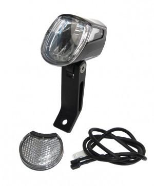 éclairage AV LED Trelock Bike-i Go 40