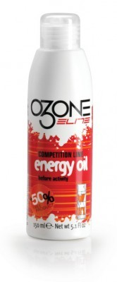 huile énergisante Elite Ozone