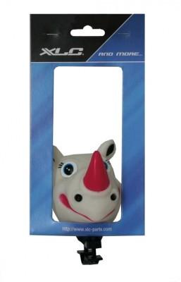 claxon junior rhinocéros