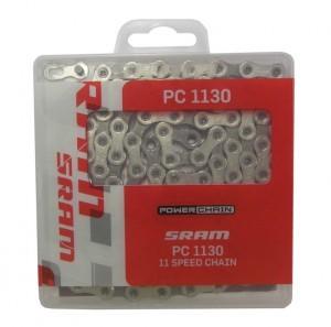 chaîne transmiss.Sram PC-1130 SolidPin