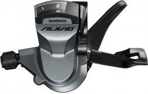 manette dér. Shimano Alivio SL-M 4010