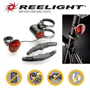 Eclairage AR Reelight SL520 av.feu pos.