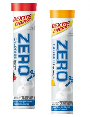 Zero Calories Dextro Energy
