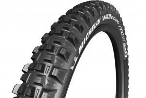 pneu avant Michelin Wild Enduro TS