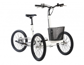 Tricycle City Trike Bonne Affaire