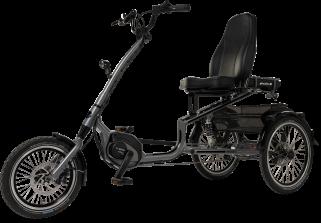 Tricycle Scoobo électrique