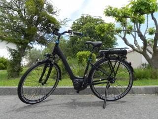 Vélo électrique e-Salsa Yamaha N7 GITANE - Bonne Affaire