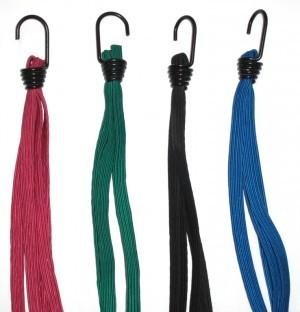 sangle à 4 élastiques / 2 crochets