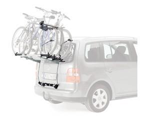 Supp.vélo arr.vans & combi argent