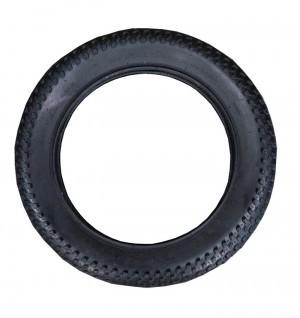 pneu 16x3 pour Burley 16+