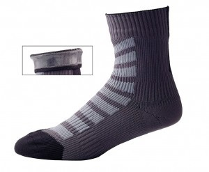 chaussettes VTT SealSkinz Ankle
