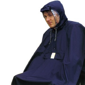 poncho Hock Rain Care