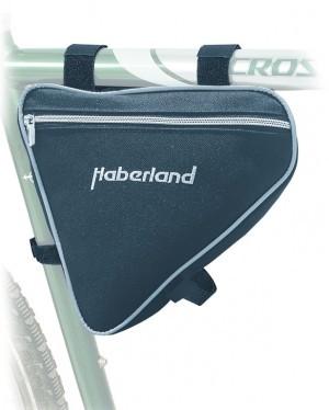 Petite sacoche pour cadre Haberland