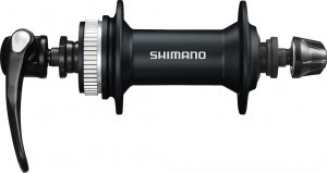 FW hub Shimano Alivio HBM4050