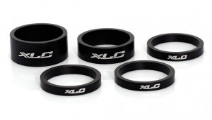 Set Spacer A-Head XLC AS-A02