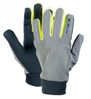 gants Dark 2.0 Wowow réfléchissants
