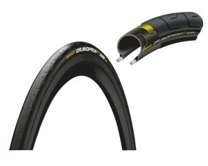 pneu Conti Grand Prix GT TS