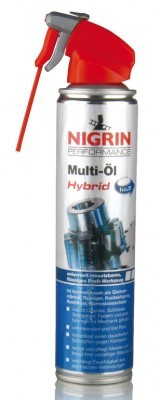 Huile polyvalente, Nigrin HyBrid