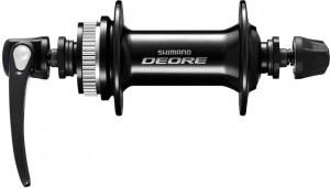 moyeu AV Shimano Deore HB-M 6000